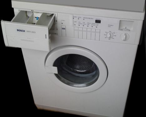 Bosch model wfk2401 residential washers genuine parts.